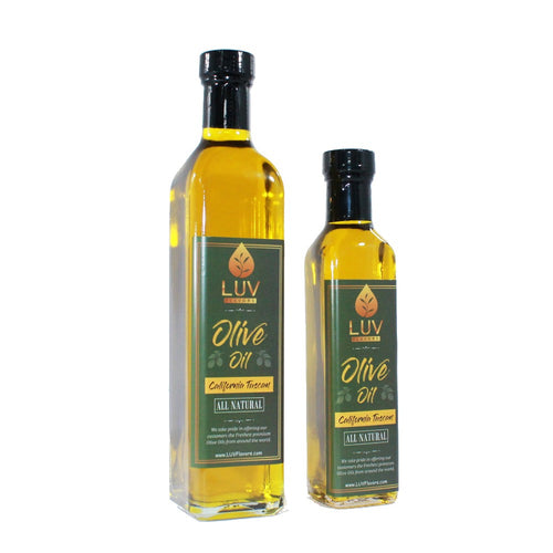 California Tuscan Blend Extra Virgin Olive Oil