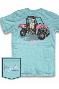 Lillybelle SXS Graphic Tee