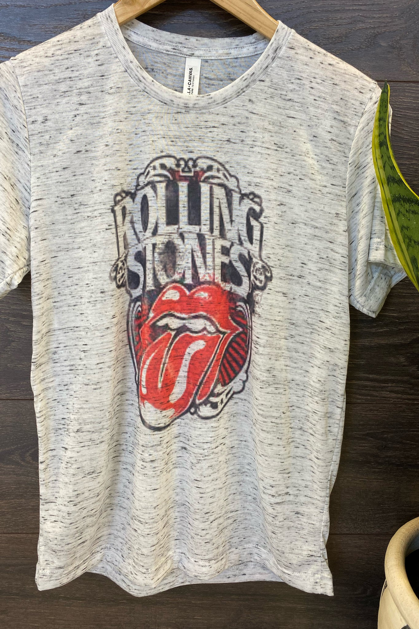 Rolling Stones Marble Tee