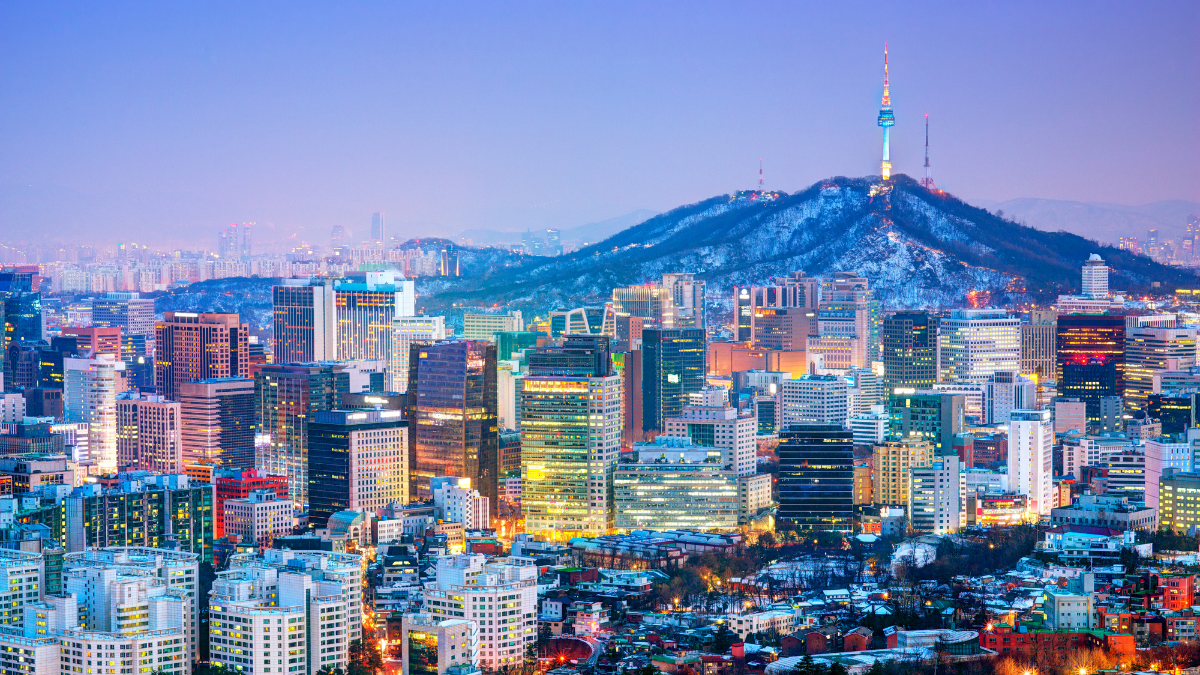 8 Special Things To Do In Seoul