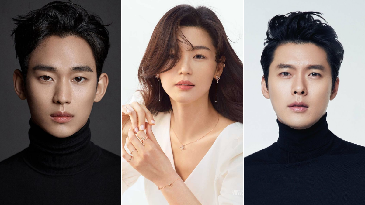 Top 3 Highest Paid Korean Actors