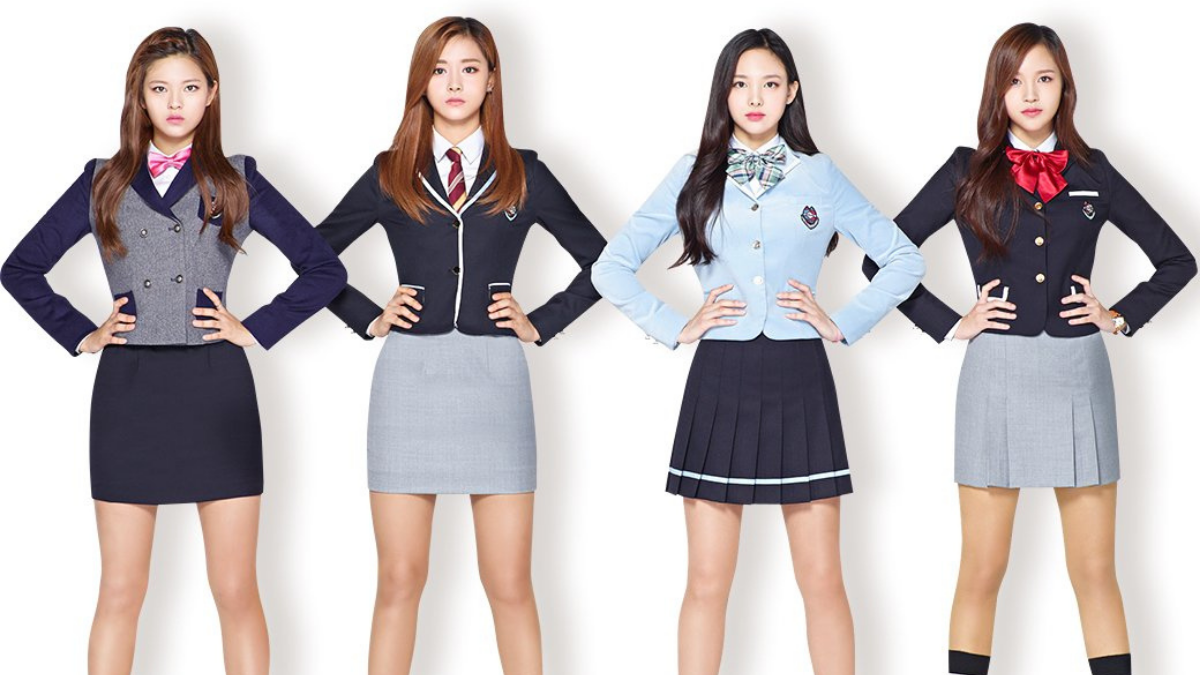 8 Korean School Uniforms that will Get Your Attention