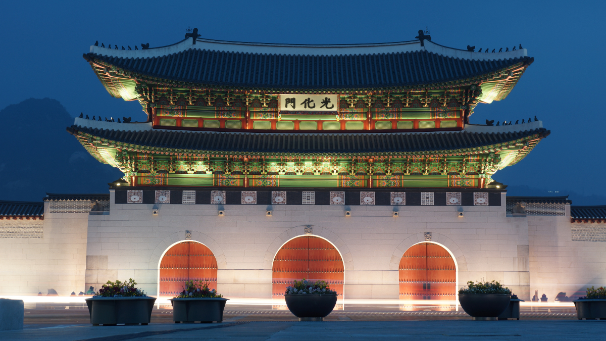 5 Must Visit Historical Spots in South Korea
