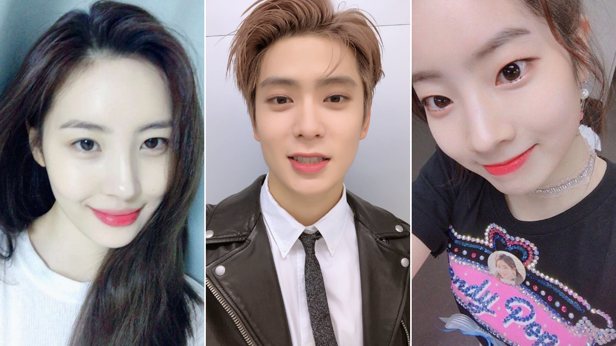 5 K-Pop Idol's Special Tips for Achieving Glowing Skin