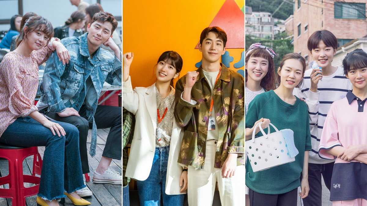 5 K-Dramas for Your January Watch List