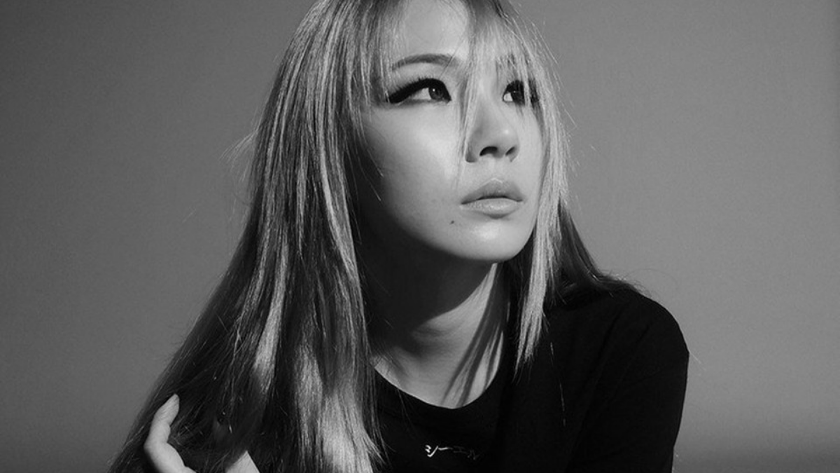 "CL - ""Wish You Were Here."""