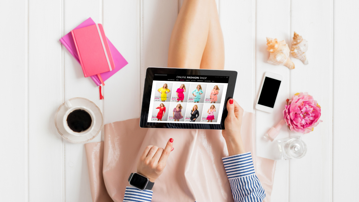 6 Korean Fashion & Beauty English Websites for Online Shopping