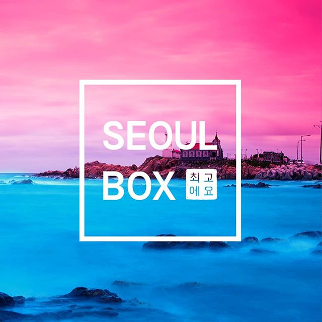 December Travel To Korea SeoulBox