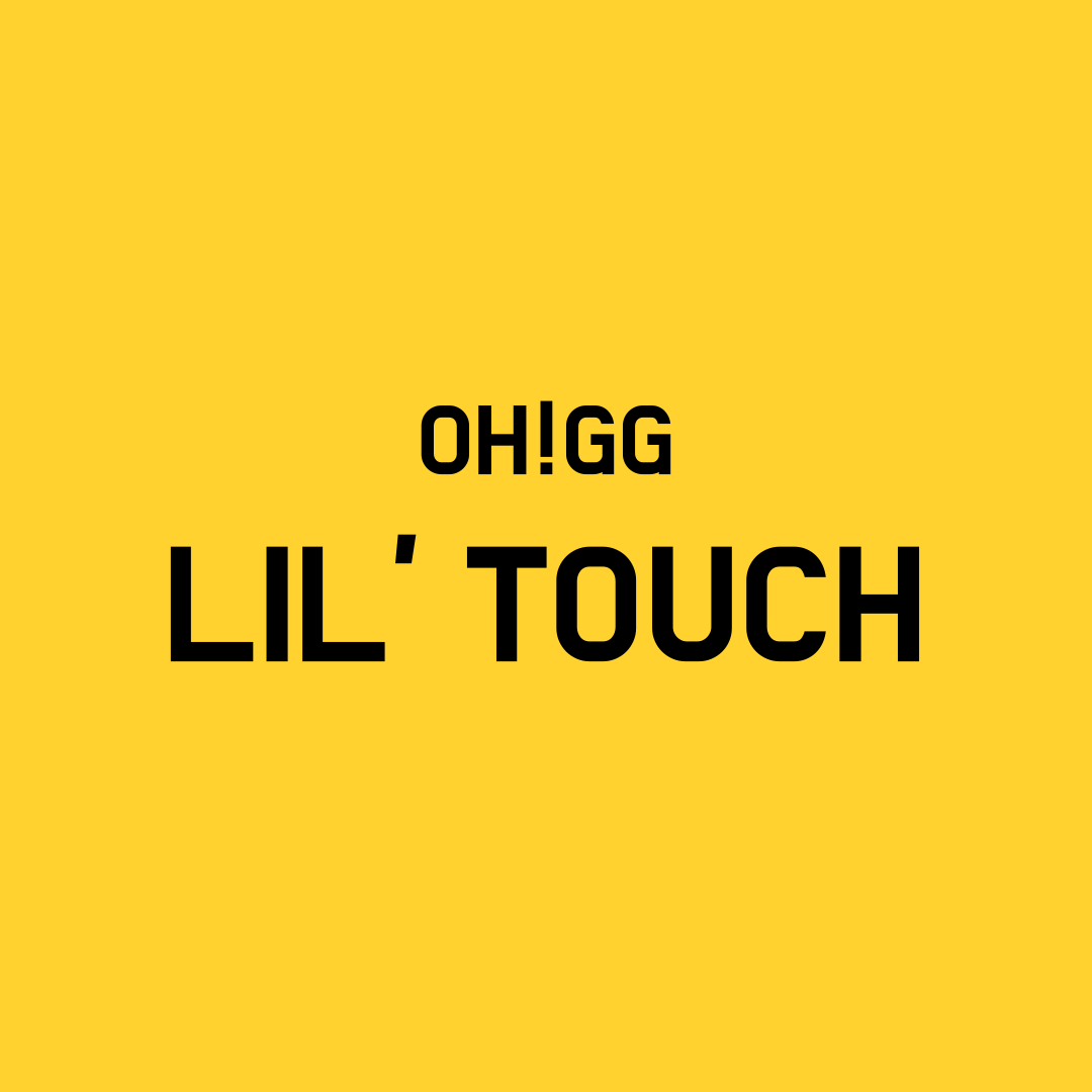 Oh!GG Lil' Touch