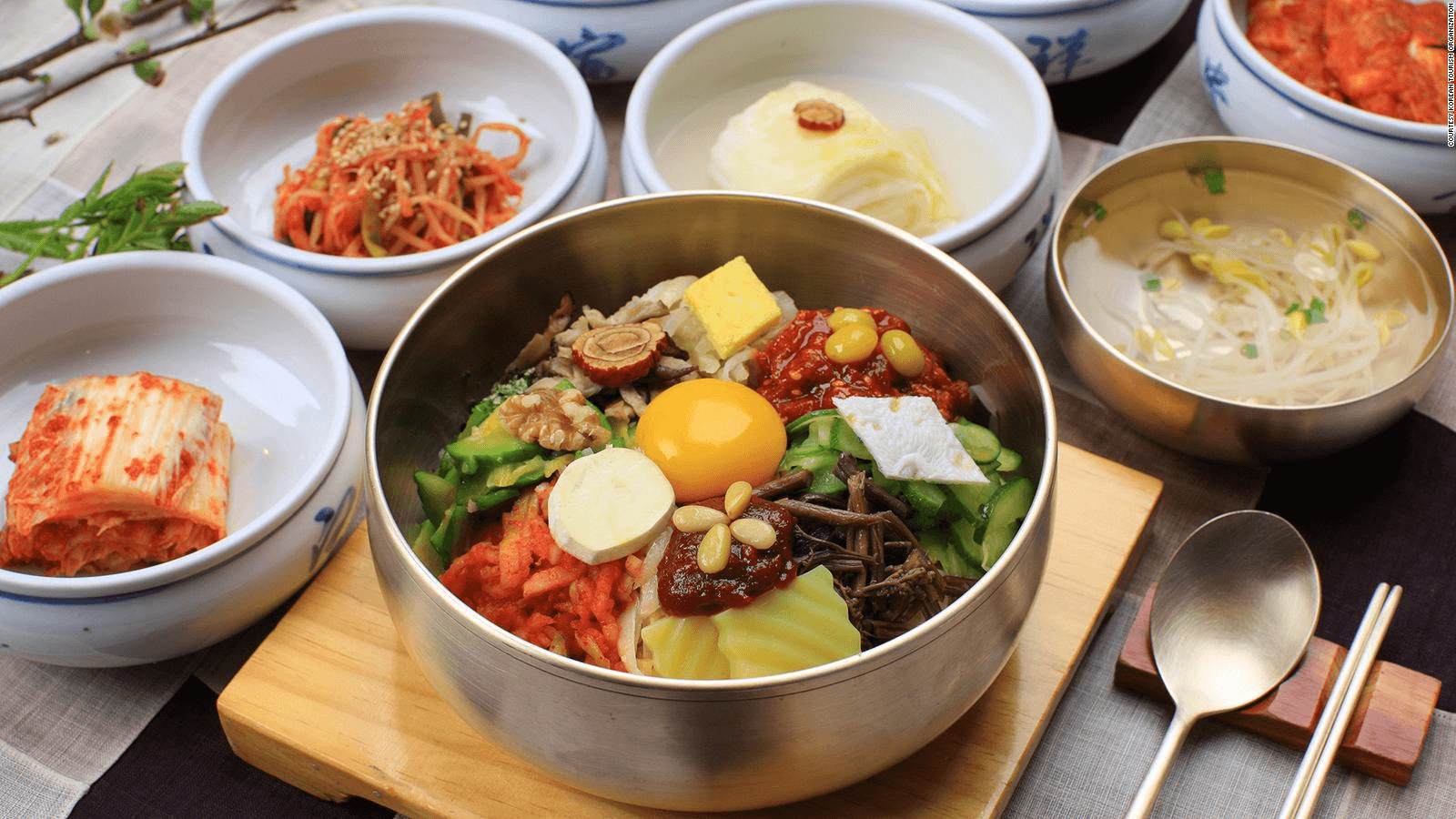 name that korean dish quiz