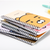 cute korean stationery Kakao Friends Ryan note pad