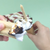 ice cream cone choco heim korean snack tricks