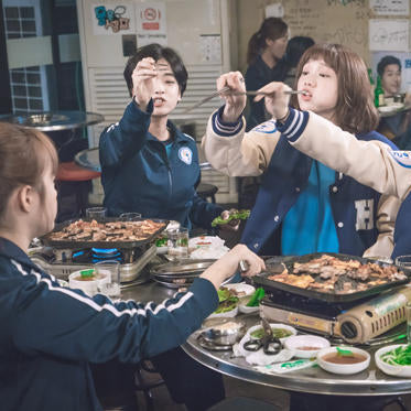 5 Korean Dramas To Fulfill Your Foodie Seoul