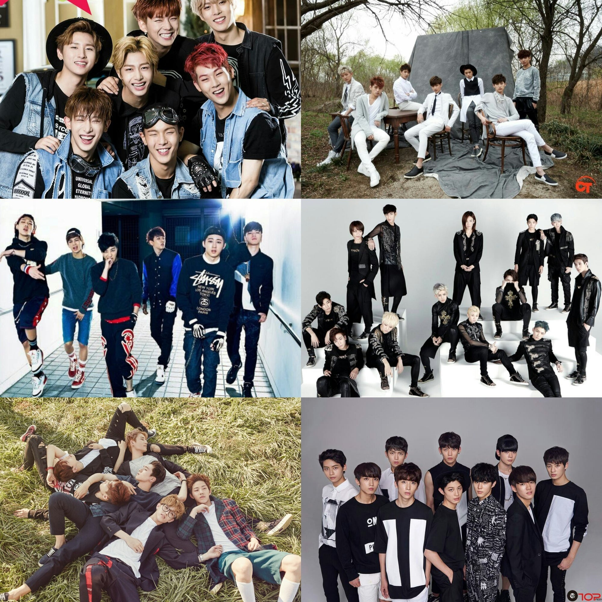 Top 5 Kpop idol places you have to check out!