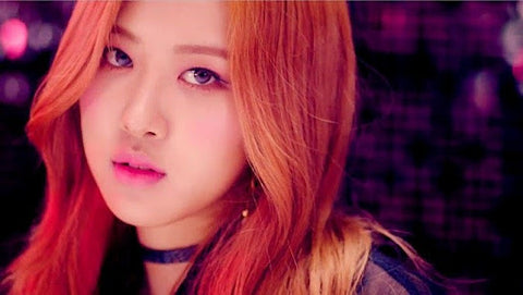 BlackPink Boombayaah outfit Rose