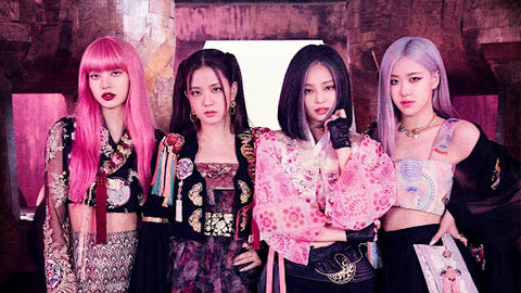 How you like that BlackPink Outfit