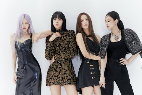 3 CLASSIC OUTFITS OF BLACKPINK FROM THEIR CAREER!