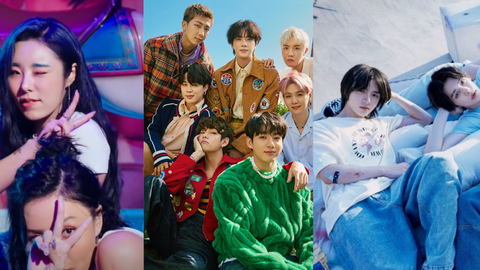 5 COOL UNDERRATED K-POP GROUPS AND SONGS YOU SHOULD KNOW BEFORE 2021 ENDS!