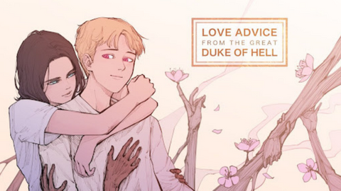 Love advise from the great duke of hell