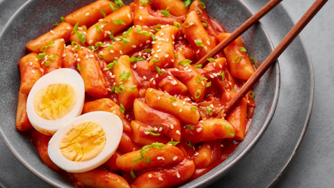 7 FUN KOREAN RECIPES TO DELIGHT YOUR FAMILY WITH!