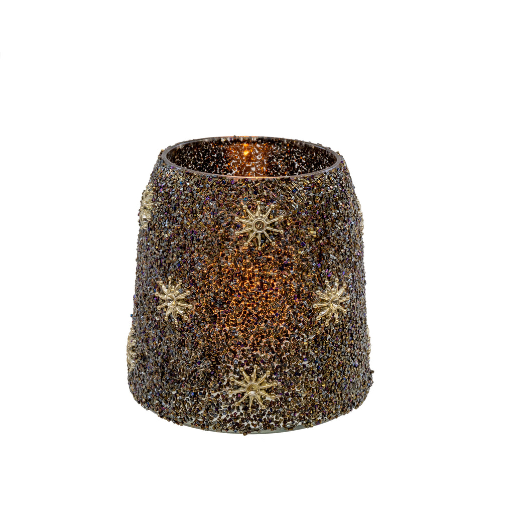 Starry Night Large Votive