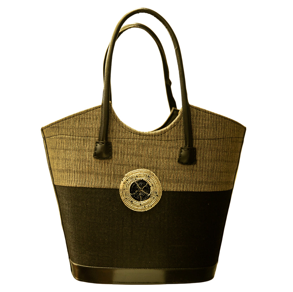Shopper Handbag from Kenya