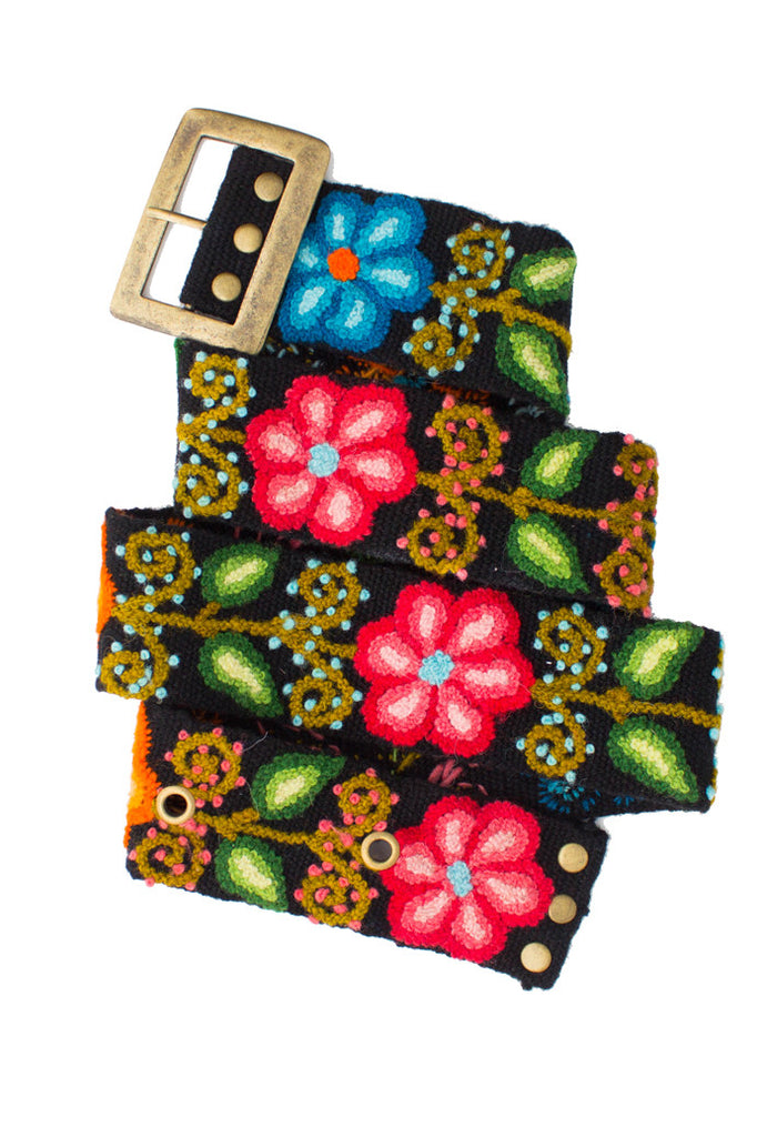 ayacucho-belts-peru-andean-belt-floral-gray-black-brown-fair-trade-ethical-2