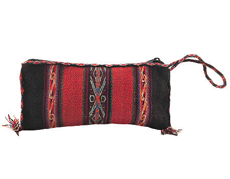 Peruvian Highland Woven Pencil Case