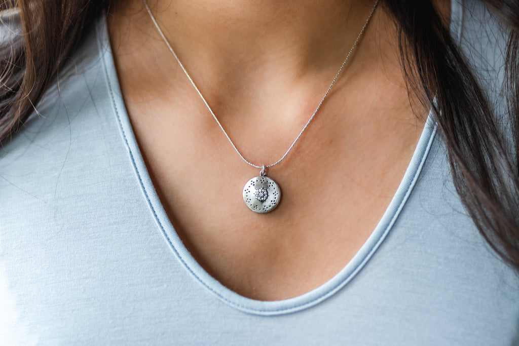 Circle of Light Pendant