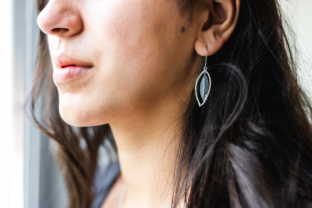 Nature at its Best Earrings