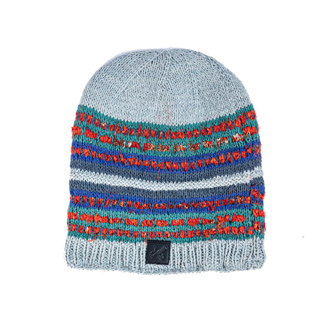 Knitted Wool Hats