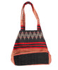 Myanmar Chin Chili Red Tote