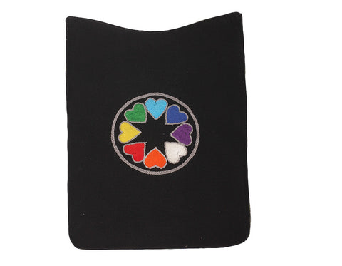 Pure Art Mandala Ipad Case