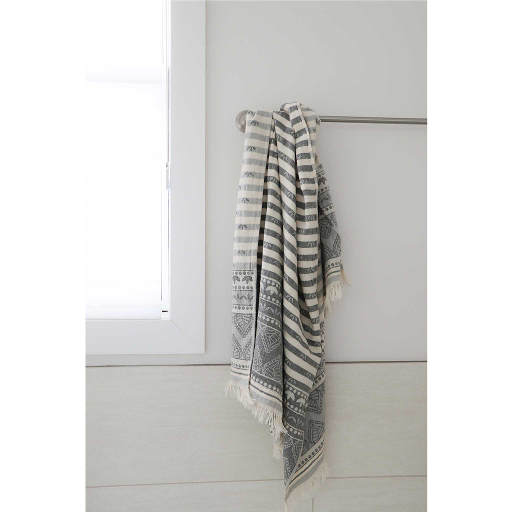Pure Cotton Turkish Towel