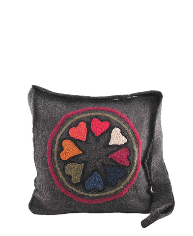 Pure Art Mandala Side Bag