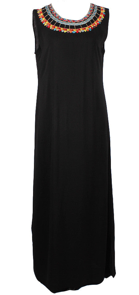 The Julia Dress - Black