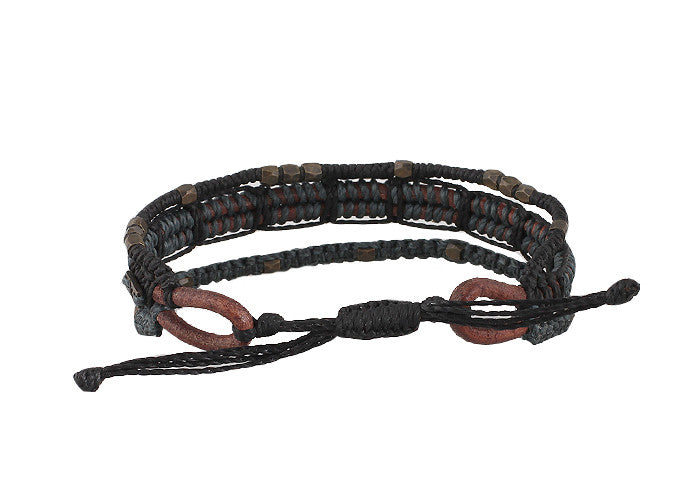 All One Men's Bracelet
