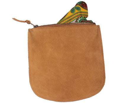 Safari Zip Bag