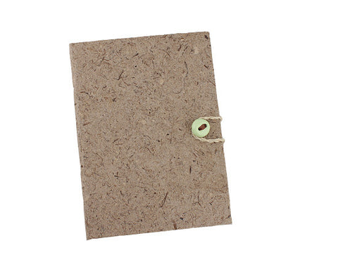 Recycled Paper Journal