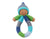 Pixie Ring Rattle