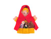 Red Riding Hood Puppet Set