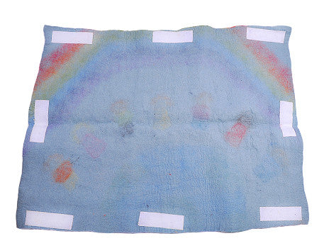 Friendship Felt Play Mat