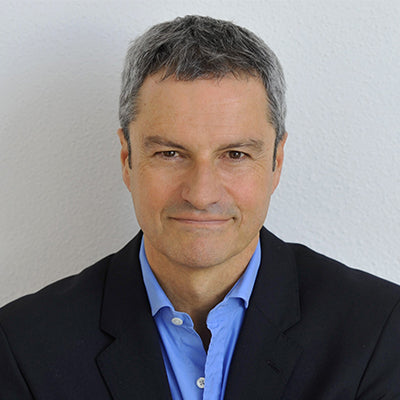 Gavin Esler, author of Brexit Without the Bullshit