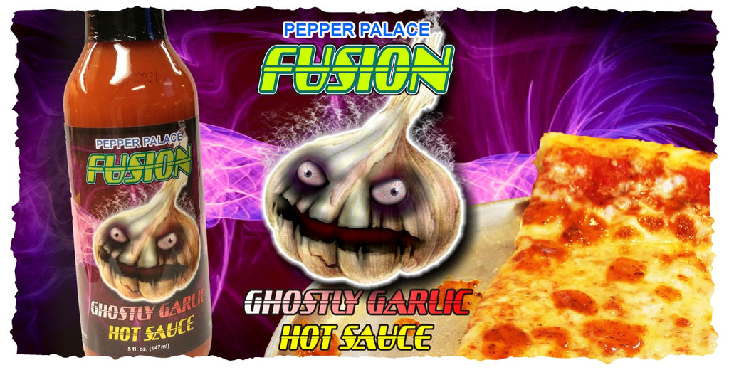 Ghostly Garlic Fusion