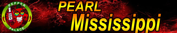 Pearl Mississippi Store Banner
