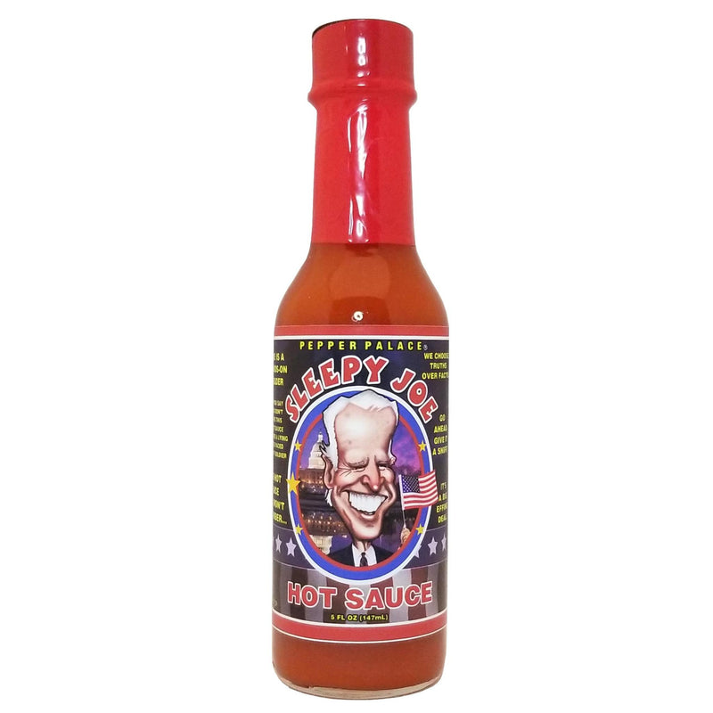 Joe Biden Hot Sauce