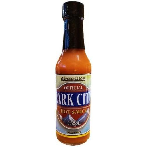 Park City - Official Park City Hot Sauce