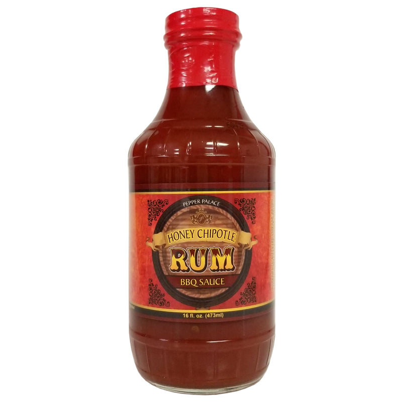 Chili The Kid Hot Sauce