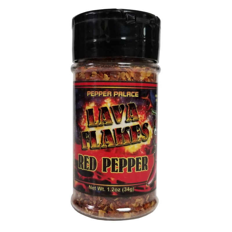 Lava Flakes - Reaper Pepper Flakes