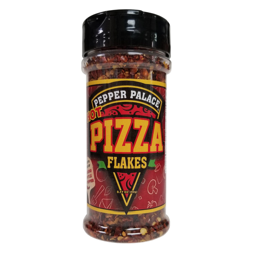 Hot Pizza Flakes